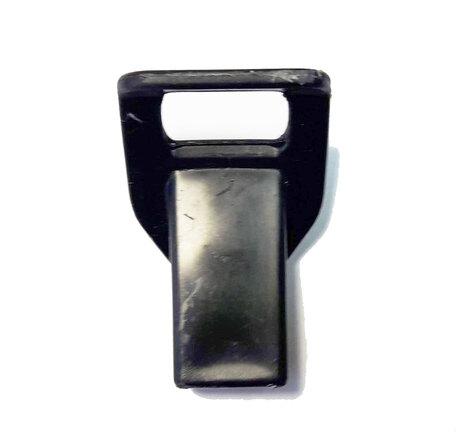 Spinka do kompostowników prosperplast - czarna (1)