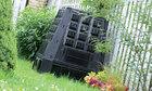 Termo kompostownik 630 l czarny stożek IKEL630C (3)