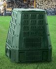 Termo kompostownik 630 l zielony stożek IKEV630Z (3)